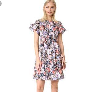 Rebecca Taylor Penelope dress size 4